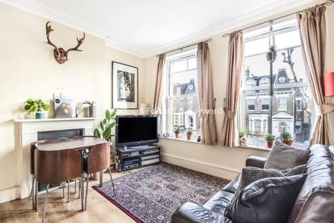 1 bedroom flat to rent - Ferme Park Road London N4