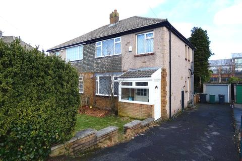 3 bedroom semi-detached house for sale - Brantwood Oval, Bradford, BD9