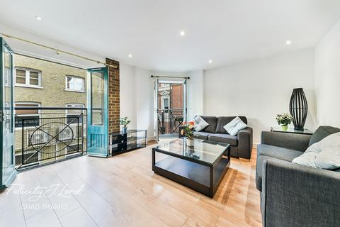 2 bedroom apartment for sale - Shand Street, SE1