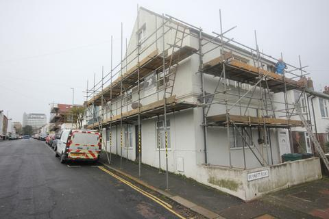 2 bedroom maisonette to rent - Bennett Road, Brighton BN2