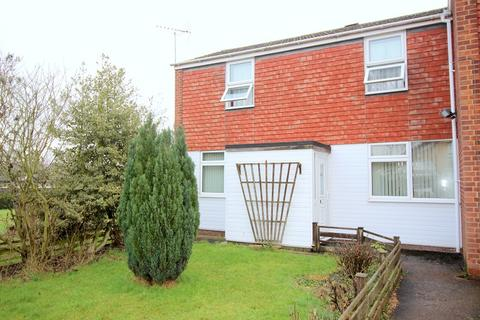 3 bedroom end of terrace house for sale - Thorntons Way, Stockingford, Nuneaton, Warwickshire. CV10 8PZ