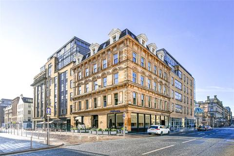 1 bedroom apartment for sale - Flat 50, Palazzo Building, Hutcheson Street, Merchant City