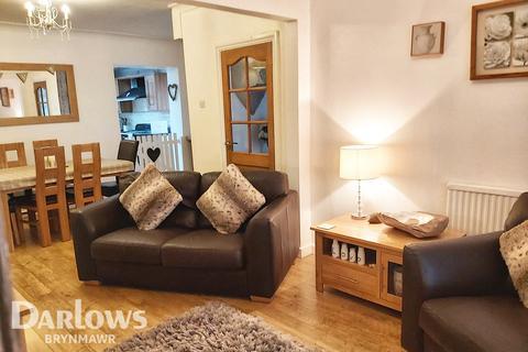 3 bedroom semi-detached house for sale - Alandale Road, Ebbw Vale