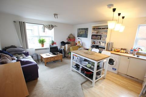 1 bedroom apartment to rent - Bramley Road, Kensington and Chelsea, W10