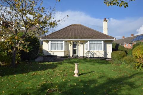 2 bedroom bungalow for sale - Shillingford Road, Alphington, EX2