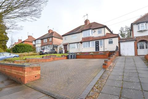 3 bedroom semi-detached house for sale - Brandwood Road, Birmingham, B14