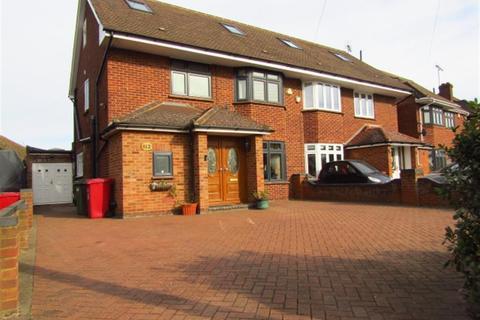 4 bedroom semi-detached house for sale - Upton Court Road, Slough, Berkshire, SL3 7ND
