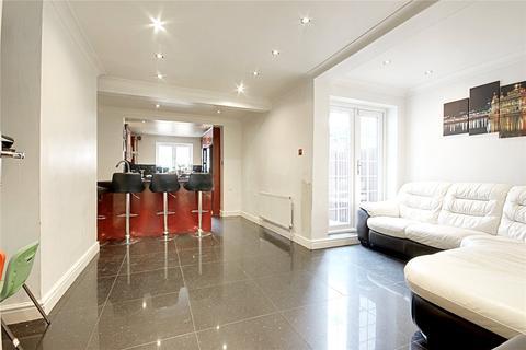 4 bedroom terraced house to rent - Sutherland Road, LONDON, N17
