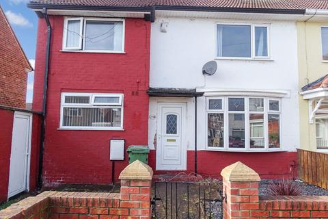 2 bedroom semi-detached house for sale - Dunkeld Close, Stockton-on-Tees, Durham, TS19 8SB
