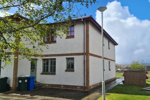 2 bedroom flat to rent - Miller Street, Inshes, Inverness, IV2