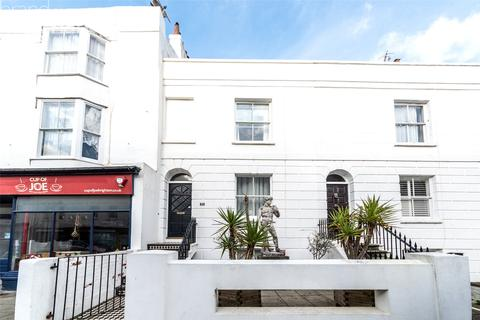 3 bedroom maisonette for sale - St Georges Road, Brighton, East Sussex, BN2
