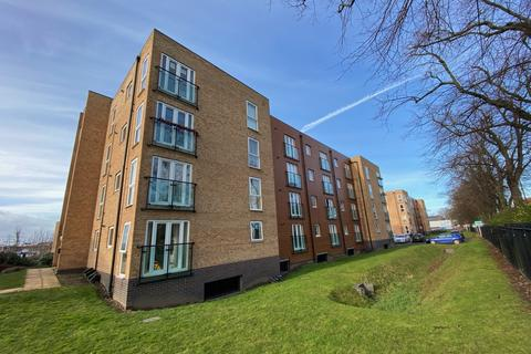 2 bedroom ground floor flat for sale - Pavilion Close, Leicester LE2