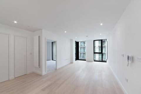 1 bedroom apartment for sale - Park View Place, Royal Wharf, London, E16