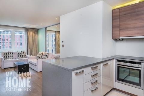1 bedroom apartment for sale - Counter House, Chelsea Creek, Fulham, SW6