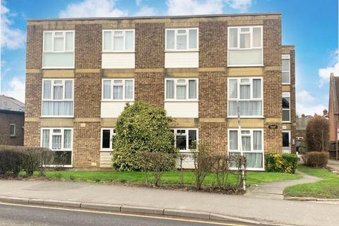 1 bedroom flat for sale - Swallow Court,  186 Cheam Commom Road,  KT4