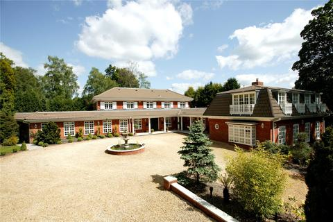 6 bedroom detached house for sale - Mill Lane, Chalfont St. Giles, HP8