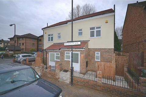 3 bedroom semi-detached house to rent - Higham Place, Walthamstow, London. E17 6DD