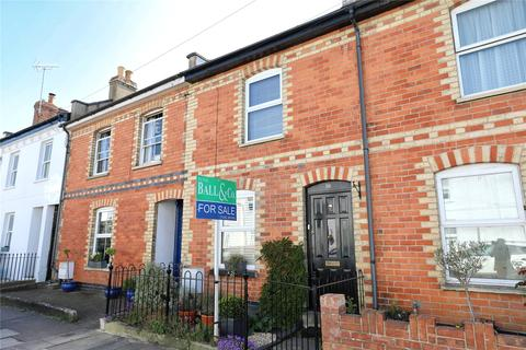 2 bedroom terraced house for sale - Moorend Street, Leckhampton, Cheltenham, Gloucestershire, GL53