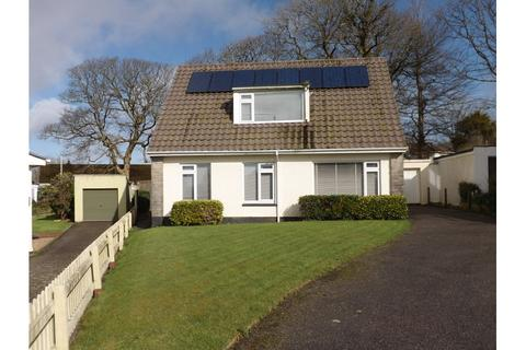 3 bedroom detached bungalow for sale - Barlowena, Camborne