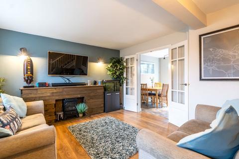 3 bedroom semi-detached house for sale - Fairford Crescent, Downhead Park, Milton Keynes, MK15