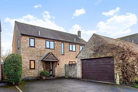 4 bedroom detached house for sale - Horton-Cum-Studley,  Oxfordshire,  OX33
