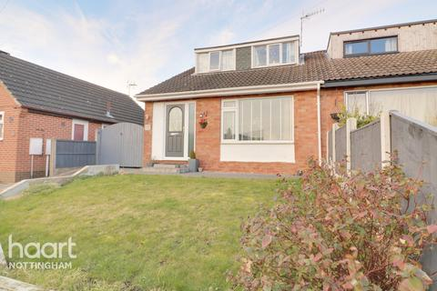 3 bedroom semi-detached house for sale - Sisley Avenue, Stapleford