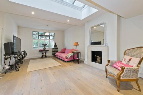 3 bedroom terraced house for sale - Norland Road, London, W11