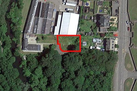 Plot for sale - Development Plot, Alexandra Street, Devonside, Tillicoultry, FK13