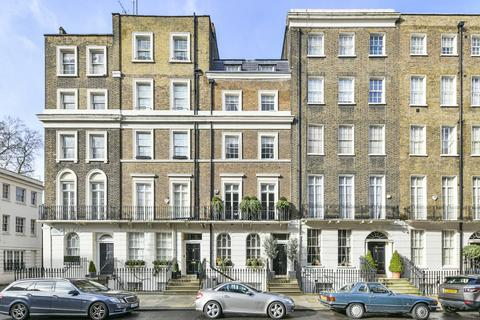 6 bedroom terraced house for sale - Chester Street, London SW1X