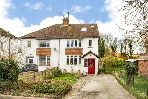 4 bedroom semi-detached house for sale - Nr Boars Hill,  Wootton,  OX1