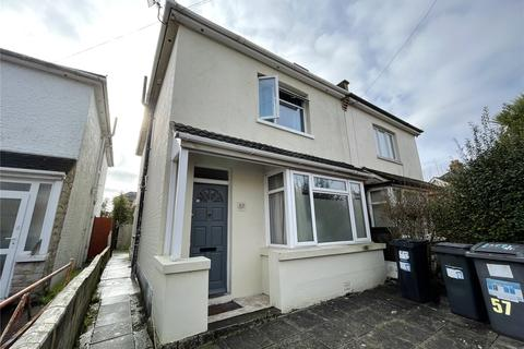 5 bedroom detached house to rent - Cardigan Road, Bournemouth, BH9