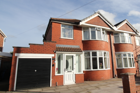 3 bedroom semi-detached house for sale - Sherborne Road Davyhulme