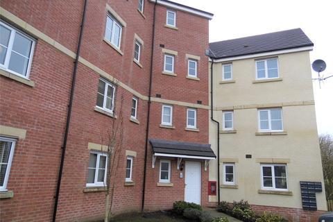 2 bedroom apartment for sale - Ffordd Cadfan, Bridgend, Mid Glamorgan, CF31