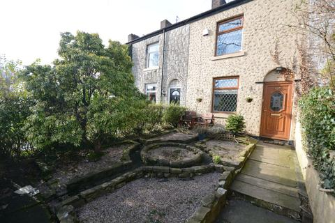2 bedroom terraced house for sale - Moss Lane, Whitefield, Manchester
