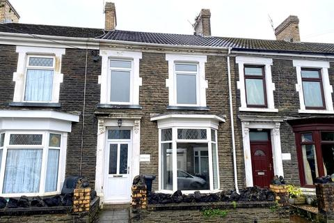 3 bedroom terraced house for sale - Alexander Road, Briton Ferry, Neath, Neath Port Talbot. SA11 2SN