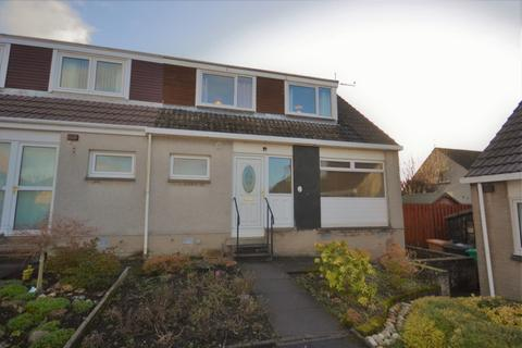 2 bedroom semi-detached house to rent - Castlebank Gardens, Cupar, Fife, KY15