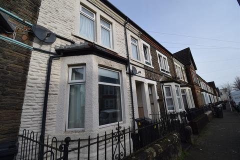 2 bedroom ground floor flat to rent - Kincraig Street (Ground floor), Roath, Cardiff