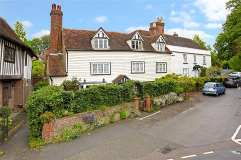 4 bedroom semi-detached house for sale - High Street, Brenchley