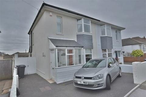 3 bedroom semi-detached house for sale - Glenville Road, Bournemouth