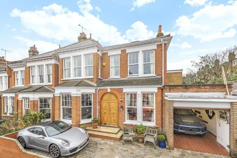 7 bedroom end of terrace house for sale - Woodland Rise, Muswell Hill, London, N10
