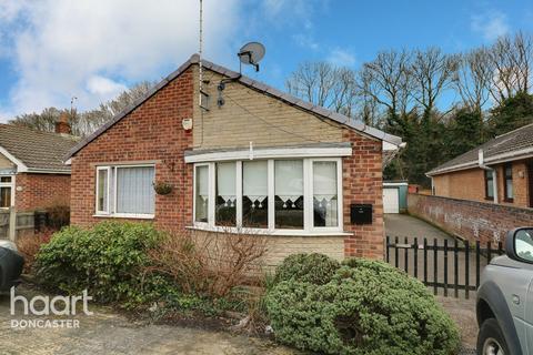 3 bedroom detached bungalow for sale - Stapleton Road, Warmsworth, Doncaster