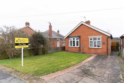2 bedroom detached bungalow for sale - Woodville Road, Boston, Lincolnshire