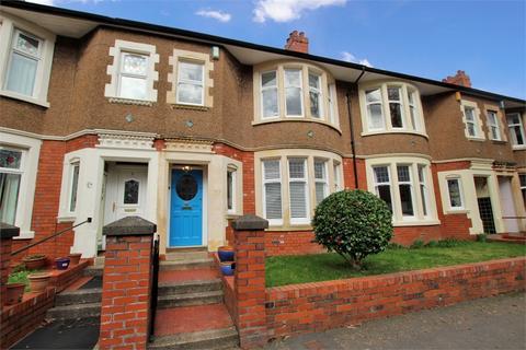 4 bedroom terraced house for sale - Melrose Avenue, Penylan, Cardiff