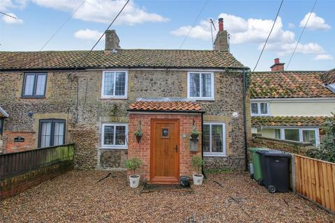 3 bedroom terraced house for sale - Grimston