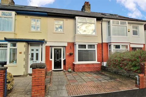 3 bedroom terraced house to rent - Fairwater Grove East, Llandaff, Cardiff