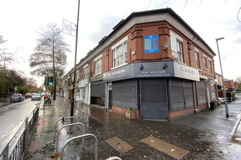 Studio to rent - Burton Road, Manchester, M20 2LW