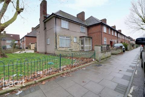 3 bedroom end of terrace house for sale - Hedgemans Road, Dagenham
