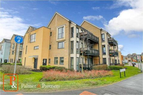 2 bedroom apartment for sale - Venture Chase, Mile End, Colchester, CO4
