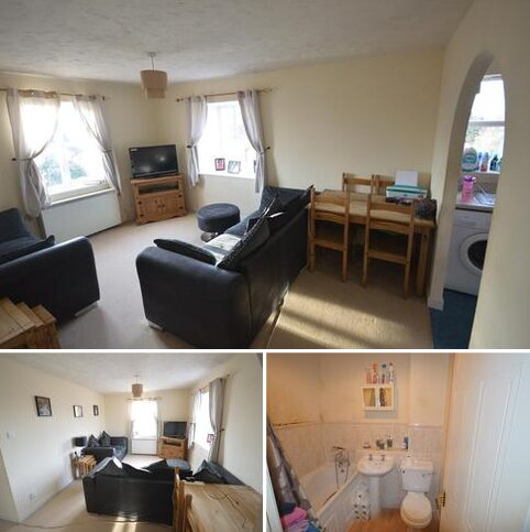 2 bedroom apartment for sale - Friarscroft Way, Aylesbury
