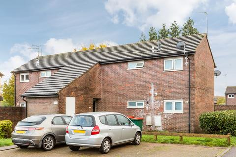 1 bedroom apartment for sale - Hyperion Court, Crawley